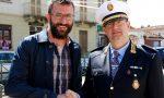 Nole, nuovo comandante per la Polizia Locale