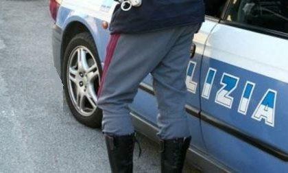 Furti sui mezzi pubblici, arrestato cittadino irregolare sul territorio italiano