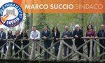 Marco Succio batte l'astensionismo e si conferma sindaco di Agliè
