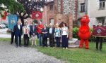 Sessant'anni di donazioni per il gruppo  Avis di Castellamonte