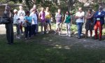 Inaugurato il primo orto giardino sociale della città di Cuorgnè