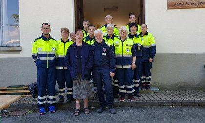 Protezione Civile di Rivara: un successo la camminata a Belmonte