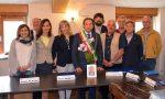 Terzo mandato per il riconfermato sindaco Silvio Varetto