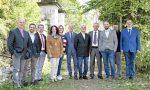 Neo eletto sindaco Andrea Zanusso già al lavoro a San Giorgio Canavese