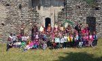 Gemellaggio alla Rocca di Re Arduino tra i bimbi dell'asilo