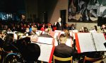 Cuorgnè: applausi per il concerto della Festa della Repubblica