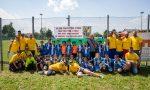 Un torneo dedicato al grande Adriano Ruggiero