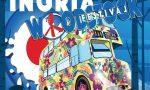 A Ingria torna l'apprezzato Woodstock Festival