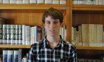 Un giovane eporediese premiato dall'Istituto Spagnolo di Lisbona