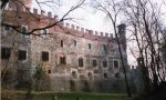 Il parco del castello Malgrà diventa una palestra a cielo aperto