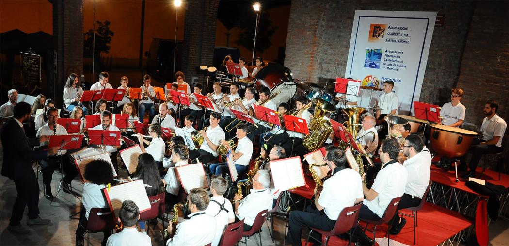 Castellamonte: tutto pronto per il quarto Concerto di Primavera
