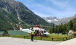 Soccorso Alpino e Speleologico Piemontese: record di interventi nel 2018