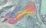 Frana di Quincinetto: firmato protocollo d'intesa per riduzione rischi