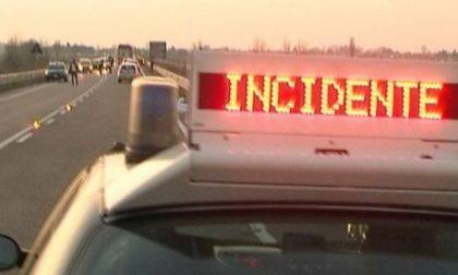 Incidente in autostrada: quattro ragazze torinesi ferite in Toscana