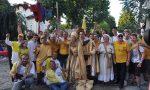 Ciriè: Borgo Loreto vince il 14° Palio dei Borghi (LA VIDEO INTERVISTA)