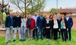 Nole, vice sindaco «rosa»: è Tiziana Zambello