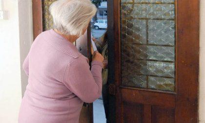 Falsi tecnici e truffatori porta a porta in azione a Valperga