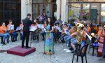 Festival delle bande giovanili: emozioni in musica in ricordo di Cerutti