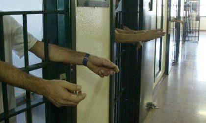 Maxi rissa in carcere a Ivrea fra italiani e nordafricani, diversi feriti