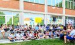 """Festa dei diplomi per i 93 alunni della """"Vidari"""" di Favria"""