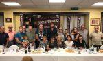 Toro Club Valli Alto Canavese: cena sociale di successo coi campioni granata