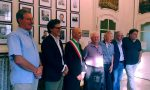 Progetto Memoria rivarolese: inaugurata la Galleria dei sindaci