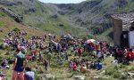 In centinaia alla festa del Ciavanis