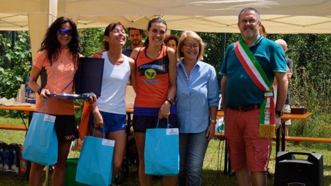 «Vertical Madonna del Ciavanis - Trofeo Gianni Cinque», terza edizione di successo