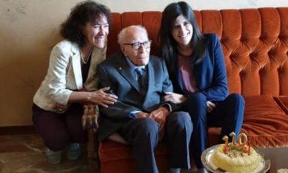 Morto l'uomo più anziano d'Italia, aveva 110 anni e viveva a Torino