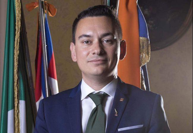 L'ingriese Andrea Cane eletto vicepresidente della IV Commissione in Regione