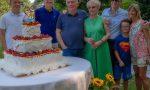 """Eraldo Bausano festeggia gli 80 anni, """"un faro e un simbolo"""" per i suoi collaboratori"""