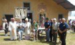 Grande festa nel week end al Santuario della Madonna del Truc