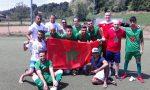 I Raja Casablanca vincono il torneo di calcio a 5 di Valperga
