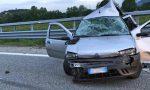 Tragedia in autostrada muore una mamma, gravissima la figlioletta
