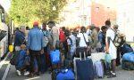 Sgombero ex Moi: 35 persone arrivano a Settimo