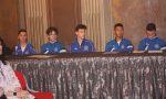 Gli atleti del Rem Bu Kan Karate a Praga per i Campionati Mondiali