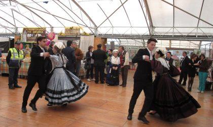 Festa del Ciclamino prosegue la 60esima edizione