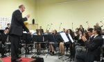 Concerto di San Giacomo sabato con la Filarmonica Rivarolese