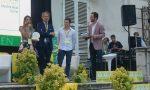 Oscar Green Piemontesi di Coldiretti, premiata azienda agricola di Albiano