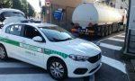 Incidente mortale a Rivarolo: camion investe una ciclista | FOTO