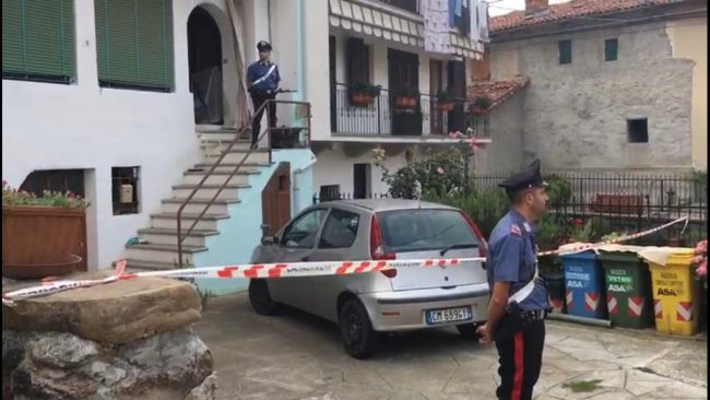 Lite tra due uomini a Vistrorio, 57enne ucciso con un punteruolo