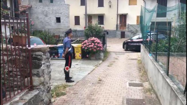 Omicidio di Vistrorio, probabile movente di droga | VIDEO