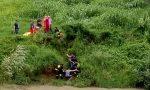 Tenta il suicidio nella Dora a Ivrea, salvato dalla municipale