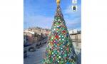 San Maurizio: in piazza ci sarà l'albero di Natale… tutto in lana
