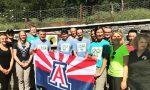 Dall'Arizona alla Valle Soana alla scoperta delle Alpi