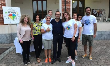 Presentato a Bairo il progetto SpecialMente realizzato da Per Aspera Asdps