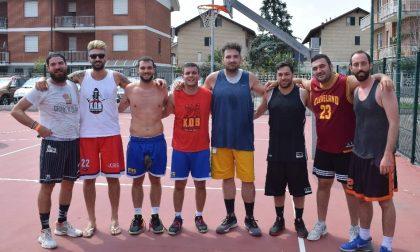 """Prima edizione di successo per il torneo """"Summer Basket Volpiano"""""""