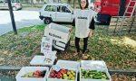 «Fa bene a Ciriè: raccolti e donati oltre 2.000 chili di frutta e verdura