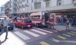 Polemica sicurezza stradale a Ivrea dopo l'investimento della pensionata