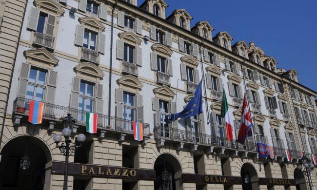 Autonomia Piemonte: proseguono i lavori a Palazzo Lascaris